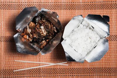 Cara Hasilkan Ratusan Juta dari Bisnis Usaha Makanan Ricebox