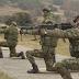 Βολές του Δ΄ Σώματος Στρατού στον Έβρο - Μύνημα στην Τουρκία