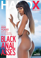Black Anal Asses xXx (2016)