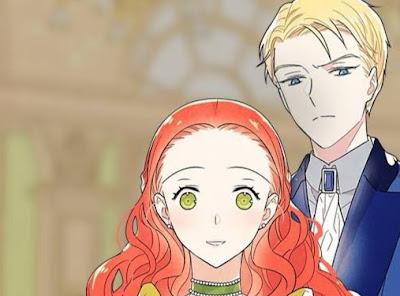 Baca Webtoon The First Night with the Duke Full Episode