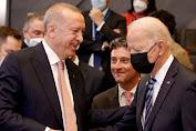 Turki Minta Dukungan AS untuk Peran Baru di Afghanistan