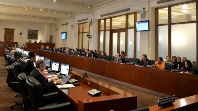 ¿Denunciará algún Estado de la OEA a Maduro en la Corte Penal Internacional?