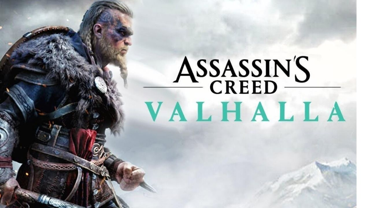 Assassin's Creed Valhalla First Official Gameplay On Xbox Series X