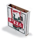 Pizza Costume - Step 5