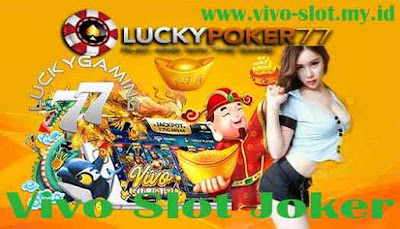 Vivo Slot Joker
