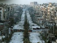 Dalam 24 Jam, Rusia Catat 14 Pelanggaran Gencatan Senjata di Suriah