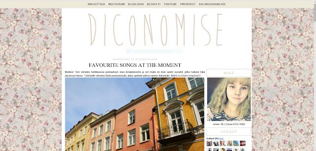 http://diconomise.blogspot.fi/