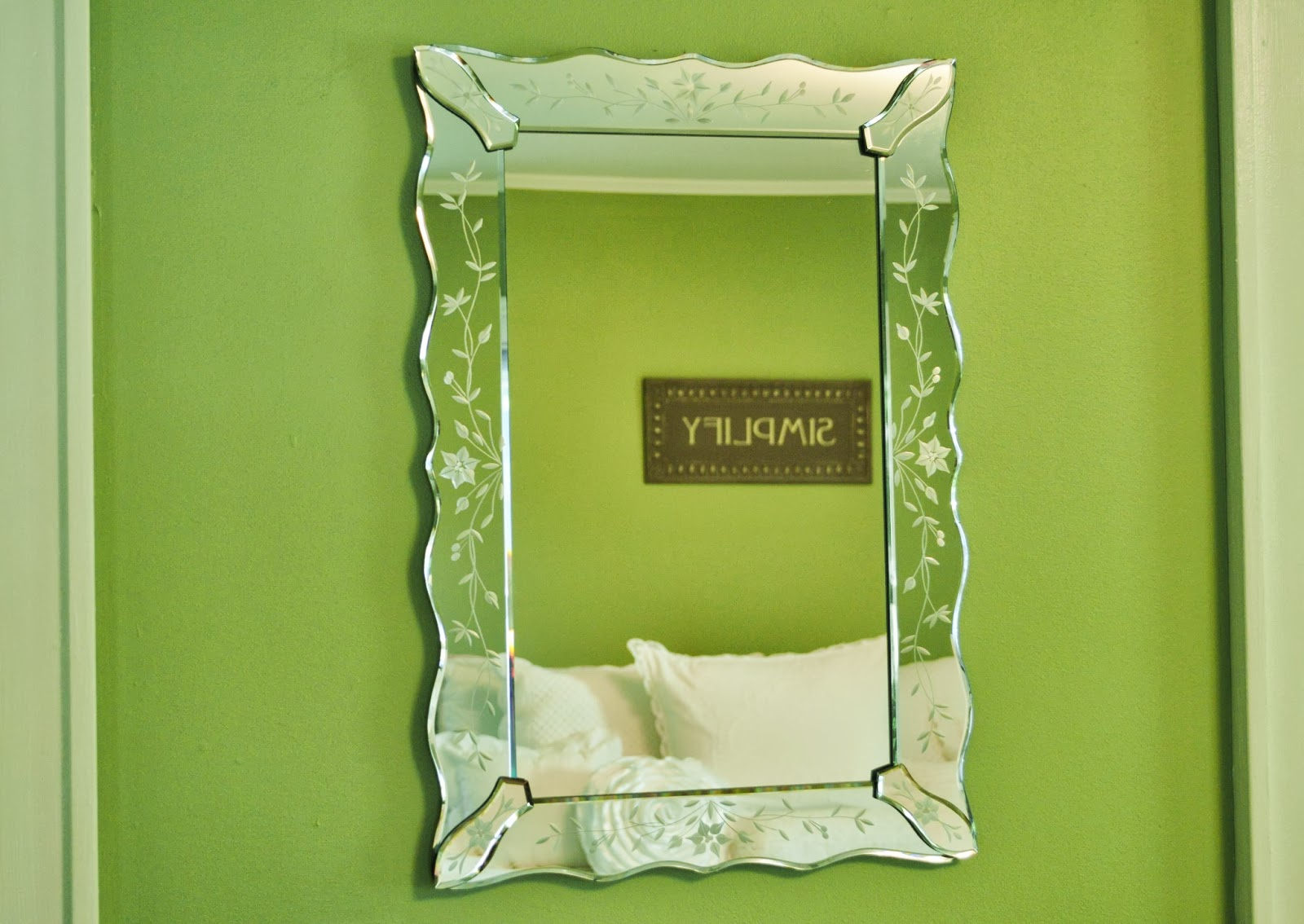 The Magic Of Mirrors In Home Decor
