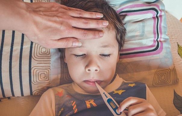 Cara Cepat Menurunkan Panas Pada Anak Tanpa Obat