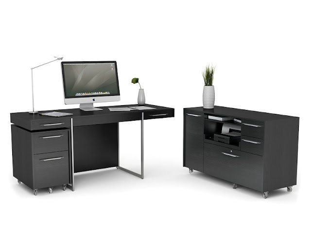 best buy modern home office desk and storage solutions ideas