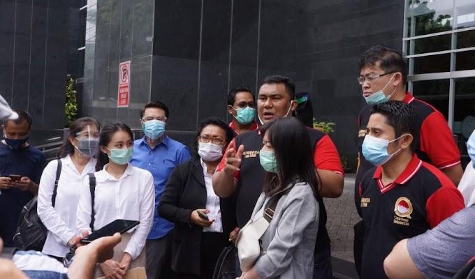 Kasasi Kabul, Asuransi Jiwa Kresna Pailit, LQ Indonesia Lawfirm: Pailit Nasabah Kresna Hanya dapat Tulang Belakang