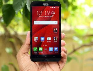 Kembali diluncurkannya produk smartphone terbaru dari Asus ditahun  Harga Asus Zenfone 2 Laser Terbaru dan Spesifikasi
