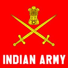 भारतीय सेना भर्ती