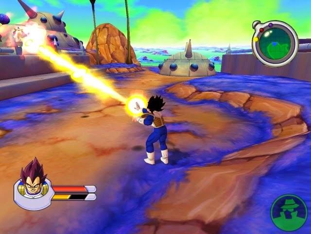 Dragon Ball Z Sagas Pc Game Free Download