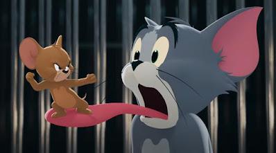 Filme Live-Action Tom e Jerry Ganha Trailer