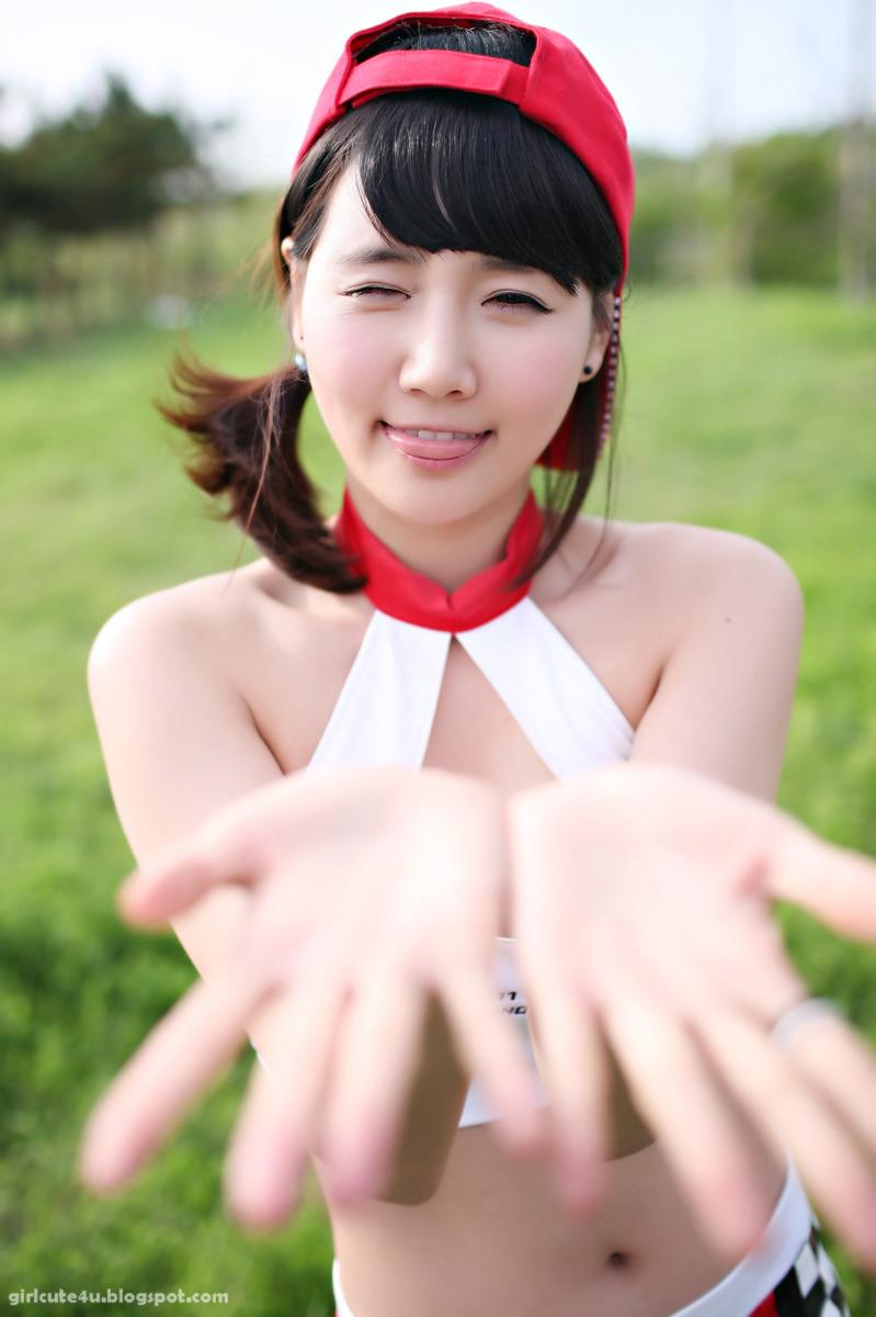 xxx nude girls: Han Ga Eun at G-STAR 2012 [Part 2]