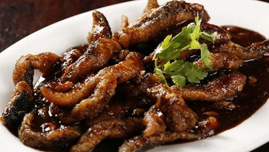 makanan berbahaya bagi pengidap kolesterol