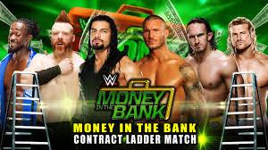 Ver Repeticion de Wwe Money In The Bank 2015 en español
