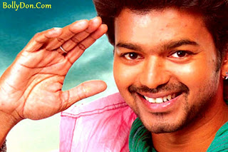 South  Indian Actor Vijay Palm Image Palmistry