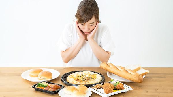炭水化物を食べないダイエットはもう古い?