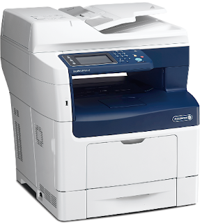 Fuji Xerox DocuPrint M455DF Driver Download