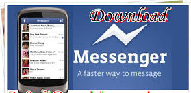 Facebook Messenger 42.0.0.17.137 for Android free Download