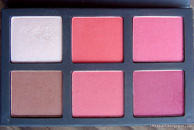Paula's Choice Blush It On Contour Palette Review