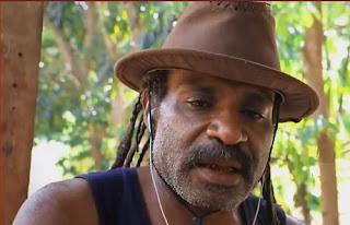 Buchtar Tabuni : West Papua Sudah Punya UUDS, Masing-masing Sesuaikan Diri