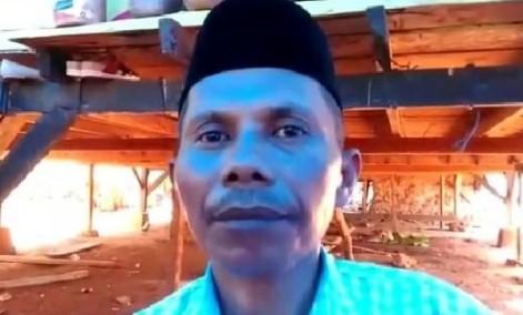 Ayah Randi Mohon Dukungan Kepada Pemuda dan Masyarakat se-Indonesia Untuk Mendapat Keadilan