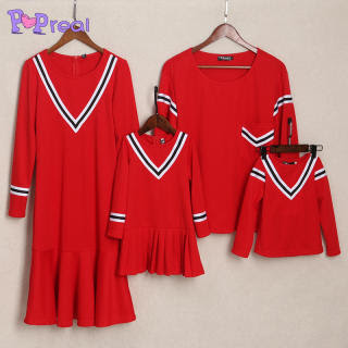 https://www.popreal.com/Products/stripes-round-neck-pullover-long-sleeve-family-outfits-10917.html?color=red