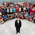 Story of World's Largest Family - 1 Dad, 39 Wives and 94 Childrens.