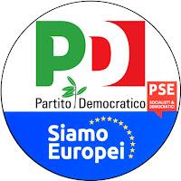Simbolo PD Europee 2019