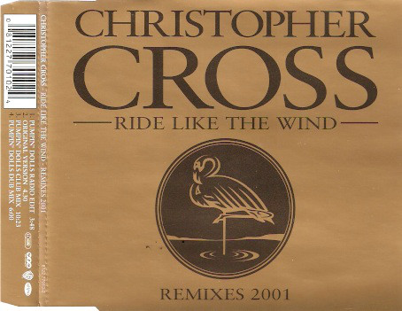 christopher cross ride like the wind mp3 download