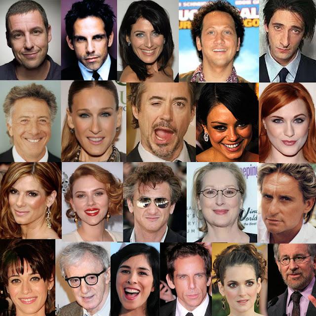 актеры-евреи