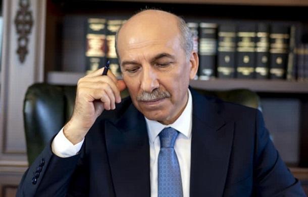 Hukukçu Avukat Yasin Şamlı kimdir? aslen nerelidir? kaç yaşında? biyografisi ve hayatı hakkında kısa bilgi.