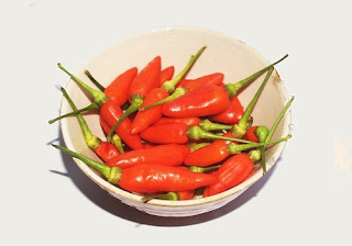 Stop stuffy nose with Cayenne Pepper