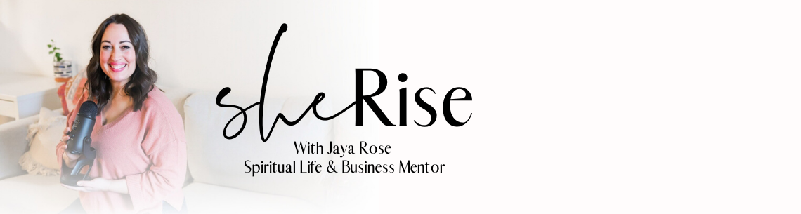 She Rise Podcast