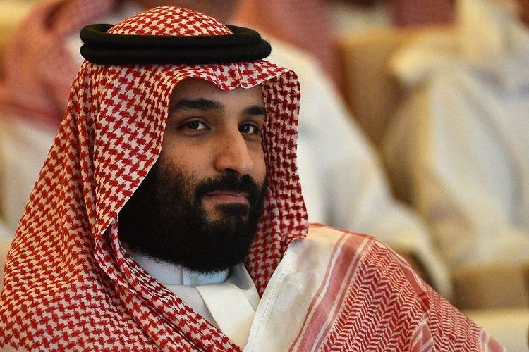 Intelijen AS Sebut Putra Mahkota Saudi MBS Setujui Operasi Pembunuhan Khashoggi