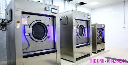 Máy giặt công nghiệp Tolkar
