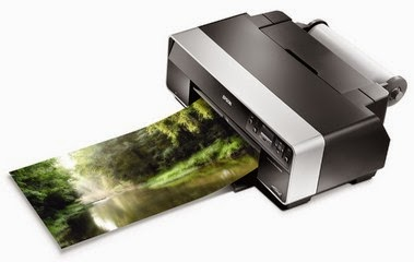Epson Stylus Photo R3000 Printer Drivers Download