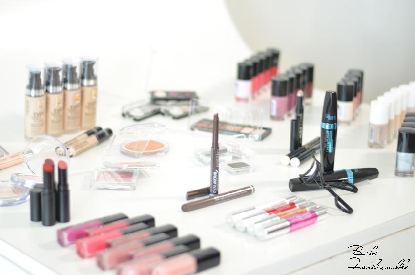 Catrice Blogger Event neue Produkte