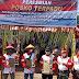 Kapolda Kalteng, Potong pita tanda peresmian posko ketahanan pangan