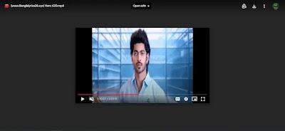 .হিরো ৪২০. বাংলা ফুল মুভি  . Hero 420. Full Hd Movie Watch