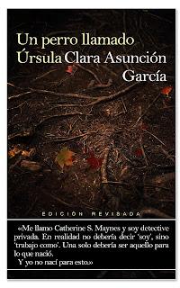 Un perro llamado Úrsula -Clara Asunción García