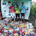 Futebol Solidário dos Amigos de Aracatiaçu 2018 bate recorde de arrecadação