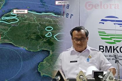 BMKG: Ancaman Sunda Megathrust itu Nyata