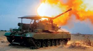 Indian Army Power - Narendra Modi handed over 118 Arjun tanks to the army in Tamil Nadu, costing 8400 crores