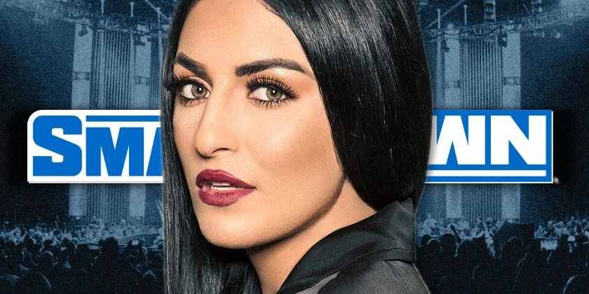 Sonya Deville Getting a New Name Gimmick?