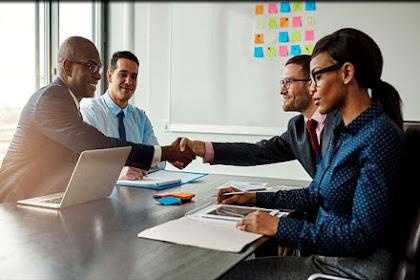 Materi Delegasi, Pengertian, Unsur, Jenis dan Contoh Delegasi