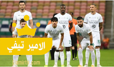 الأهلي السعودي يحفز لاعبيه بقرار هام